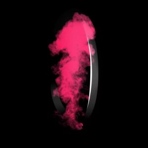Smoky Effect 05 - Pink