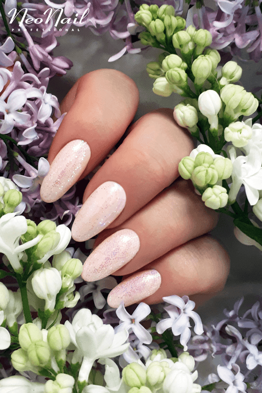 Gel Nails, Nail Art