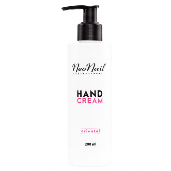 Gel Nails, Hand Cream