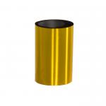 Gold Foil - Gel Nails