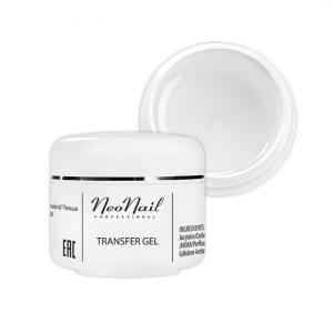 Gel Nails - Transfer Gel